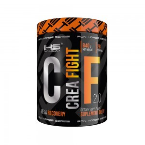 IHS - CREA FIGHT 840g