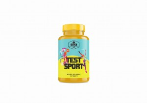 MUST TEST SPORT 90 tabl.