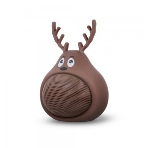 Głośnik Bluetooth Sweet Animal Deer Frosty