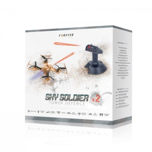 Dron SKy Soldiers Tower Defence V2