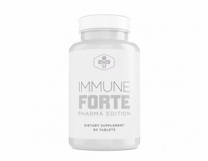 MUST IMMUNE FORTE 90 tabl. PHARMA EDITION