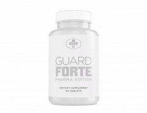 MUST GUARD FORTE 90 tabl. PHARMA EDITION