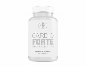 MUST CARDIO FORTE 90 tabl. PHARMA EDITION