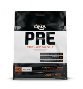 OLIMP DNA PRE-WORKOUT COLA 400g